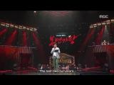 King of Mask Singer Episode 58 English Subtitles