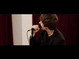 Баста - Выпускной (Пиджак cover) Паерень круто поет , сильный голос , шикарно спел