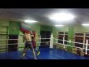 Гнатовский Руслан- Бахталиев Владимир
