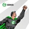 Воск для автомобилей купить | Grass active foam