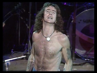 ACDC - Bad Boy Boogie 5 (Live At The Hippodrome Golders Green London 77)