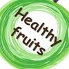 "Fруктовые чипсы ""Healthy Fruits"""