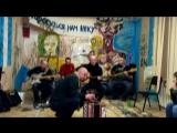 гвоздедерский квартирник - Сквот 331