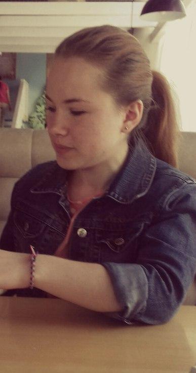 Анна Съедина | Одесса