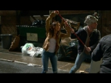 Casey Jones Feature from Teenage Mutant Ninja Turtles 2