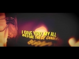 Morgan Page &amp Steve James - Candles (Lyric Video) Dance, Pop