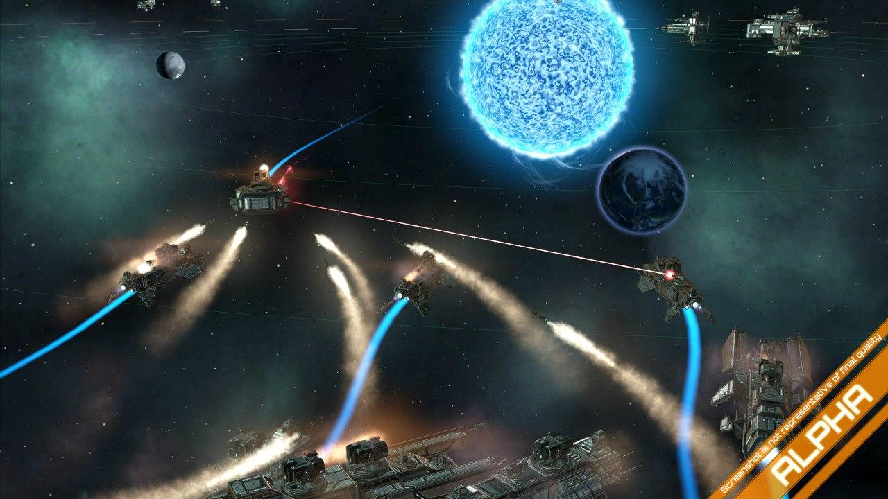 Stellaris (2016) PC - Скриншот 2