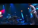 Linkin Park - 2017-05-22 iHeartRadio Theater LA, Burbank, CA [720p]