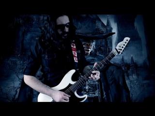 "Bloodborne - Father Gascoigne Theme ""Epic Metal"" Cover (Little V)"