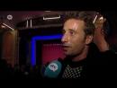 Matthias Schoenaerts komt vriend steunen in De Roma