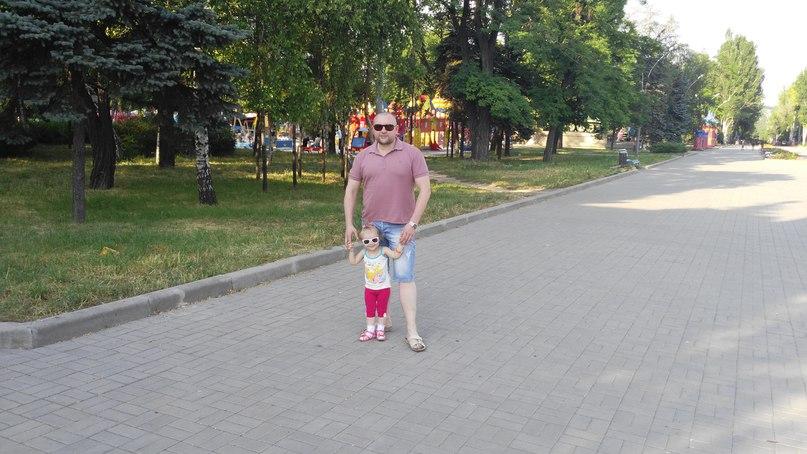 Александр Шакиров | Макеевка