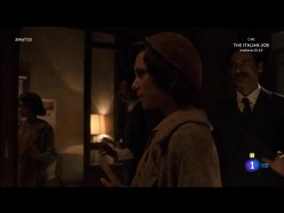 El Ministerio del Tiempo/Министерство времени 2 сезон 2 серия