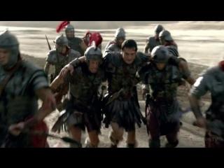 Спартак(война проклятых)Последний бой