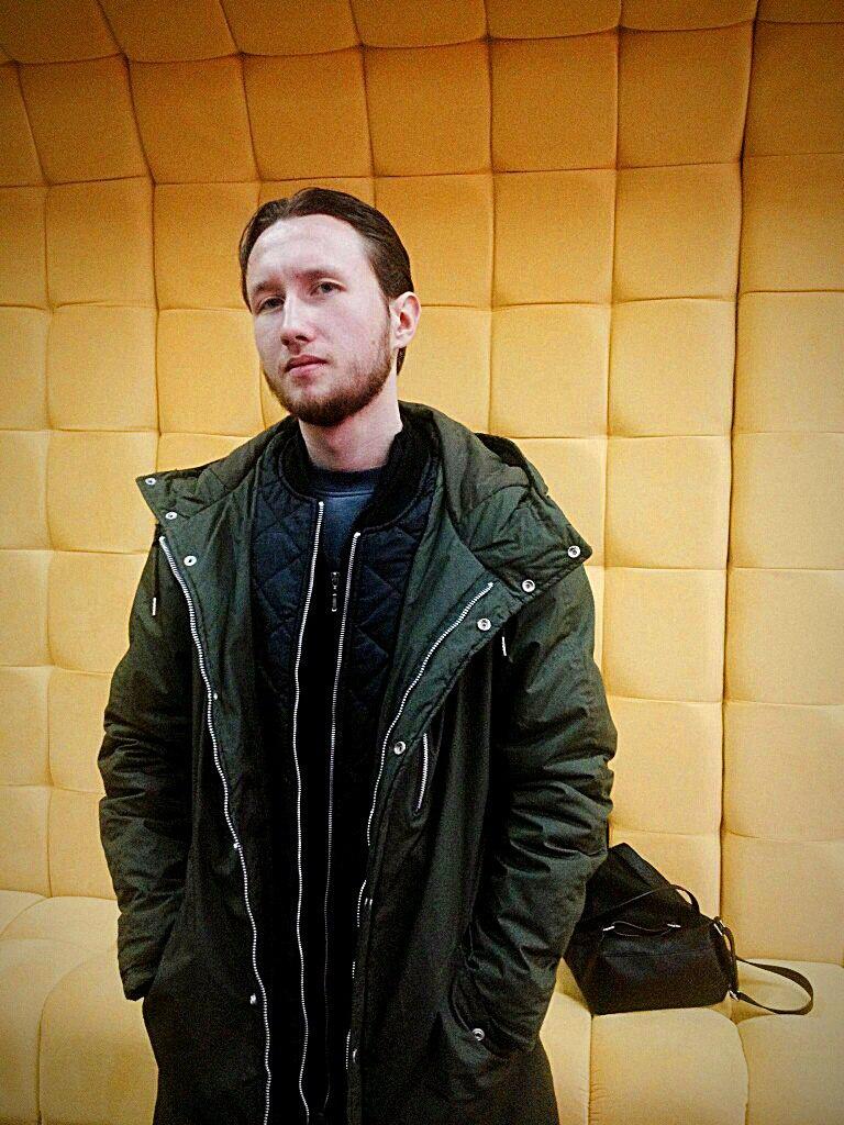 Алексей Шуткин, Барнаул - фото №1