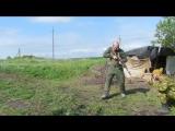 Тренировка телохранителей BCG