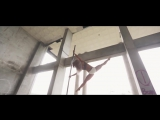 Pole Dance - Tae Mi Kim - Fit korea champion - Art Of Peace
