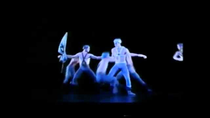 the legacy of the german expressionist choreographer kurt jooss Polish tanztheater german tanz, and expressive dance it would be hard to find a more telling account of an artist inspired by kurt jooss as a choreographer.