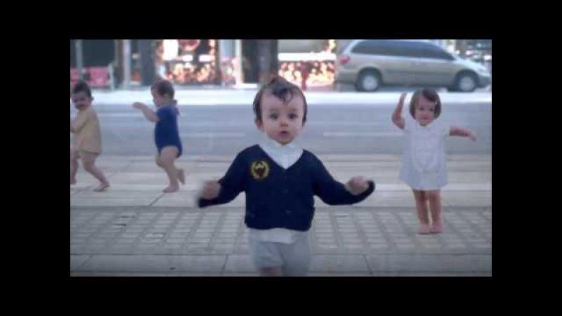 Fransız su firmasının en komik ve en iyi reklam filmi HD 720p