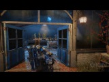 8 минут нового геймплея Gears Of War 4