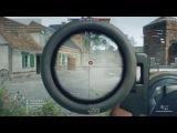 Захватывающий геймплей мультиплеера Battlefield 1