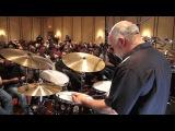 Victoria Drum Fest 2014 - Peter Erskine