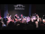 Uli Jon Roth,Gary Hoey,Michael Angelo Batio,Kofi Baker - Little Wing 1-26-2014