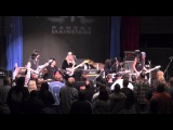 Gary Hoey, Uli Jon Roth, Michael Angelo, Kofi Baker - All Along The Watch Tower 1-26-2014