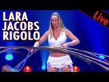 Lara Jacobs Rigolo - BATONS EN EQUILIBRE LE PLUS GRAND CABARET DU MONDE