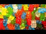 Из чего на самом деле делают желейные конфеты