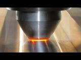 Technoerotic ¦¦ HYPNOTIC Video Inside ¦¦ Friction welding ¦¦ Welding movement
