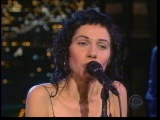 PJ Harvey - A Perfect Day Elise (live) - November 6th, 1998, Late Show, New York, NY (JEMS Archive)