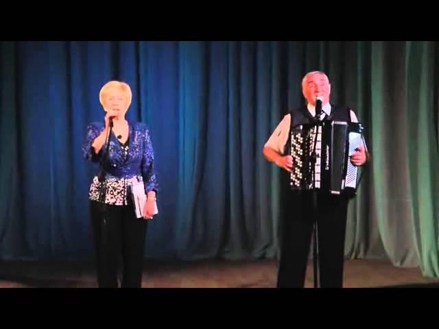 Концерт Александра и Валентины Михель в Томске