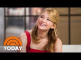 Haley Bennett On The Girl On The Train Role  TODAY