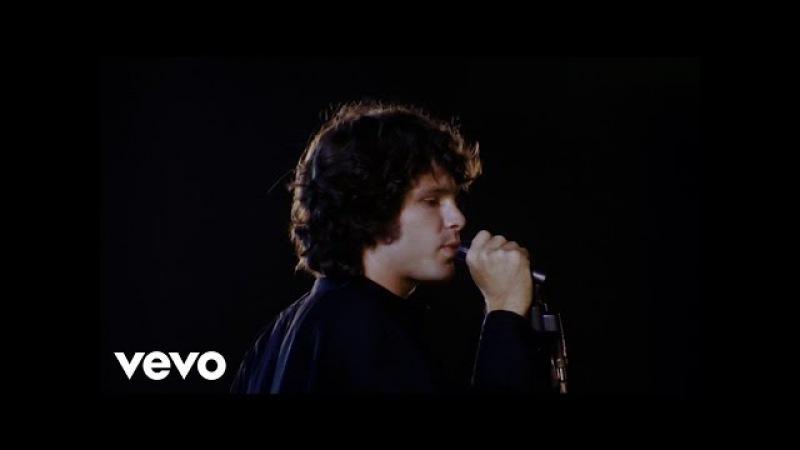 The Doors - Moonlight Drive (Live)