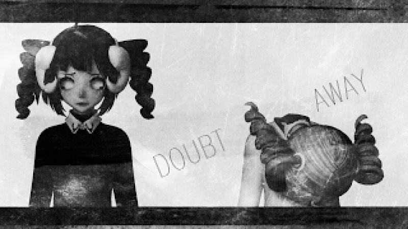Doubt Away - [MMD]   FLASH WARNING  