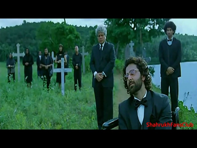 What A Wonderful World - Guzaarish (2010) *HD* - Full Song [HD] - Ft. Hrithik Roshan Aishwarya Rai