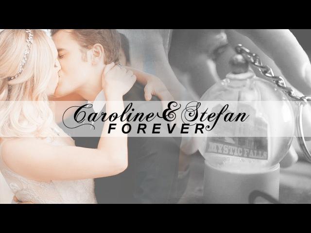 Stefan Caroline | F O R E V E R (1x01-8x16) [2]