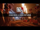 Chad Reed A Hero Returns