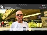 Отдых в Крыму. Гость из Канады похвалил российское гостеприимство в отеле «Ялта-Интурист»