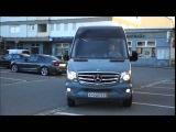 Mercedes-Benz Sprinter 519 Luxus Reisebus Kaplan,Bayrak GbR.