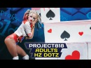 HZ DOTZ ✪ RDF16 ✪ Project818 Russian Dance Festival ✪ November 4 6 Moscow 2016 ✪