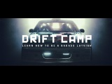 DRIFT CAMP (Drifting in a Soviet Missile Base)