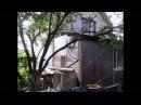 Виниловый сайдинг как элемент отделки фасада