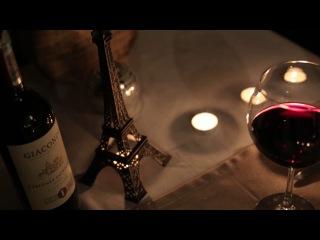 Ролик для итальянского ресторана Saporito в честь дня влюбленных.