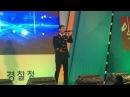 160831 The 5th Police Human Rights Film Festival - Changmin 심창민 - 하늘을 달리다