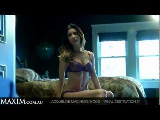 Wood jacqueline xxx macinnes