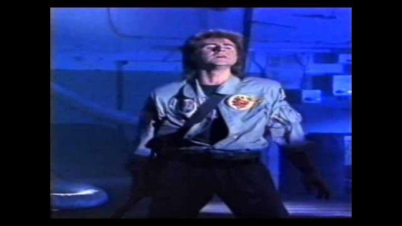 John Parr - Restless Heart (Running Away With You) original video