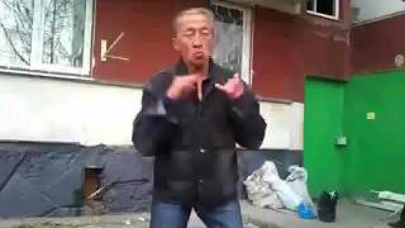 REDO - ПОДНИМАЮСЬ .webM