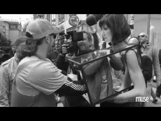 Milo Moiré Mirror box uncensored version   2016