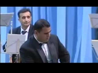 Turkmen film - Bagt agshamy | Turkmen dilinde